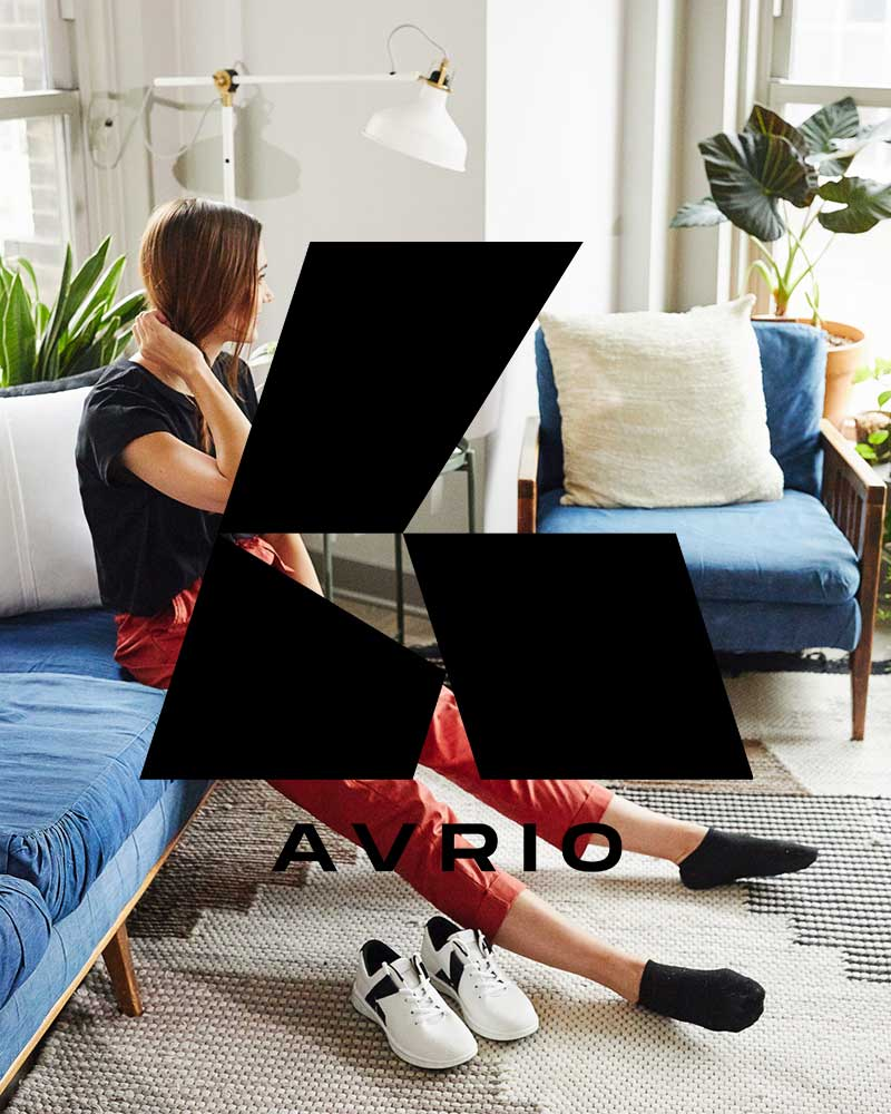Avrio Footwear Marketing Case Study